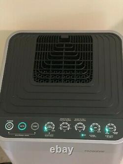Nuwave Oxypure Air Purifier New Tue Les Bactéries, Virus. 4 Filtres Hepa Inclus