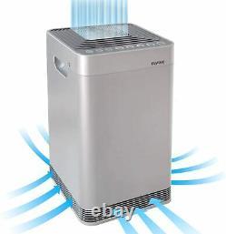 Nuwave Oxypure Grande Surface Intelligente Purificateur D'air Avec 4 Filtres Hepa