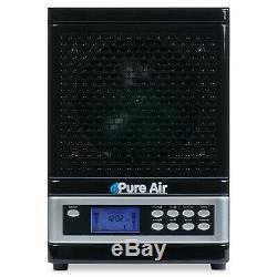 O3 Pure Hepa Whole Home Ozone Purificateur D'air
