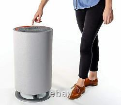 Oransi Md01 Mod Hepa Purificateur D'air, Gris