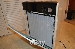 Oransi Ovhm80 Hepa Grande Chambre Purificateur D'air Pré-filtre Asthme Moisissure Poussière Allergènes