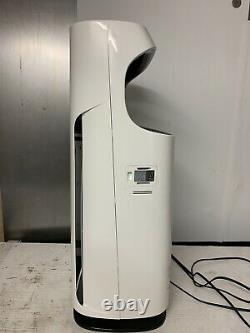 Philips Ac3256/60 60w Air Purificateur Avec Filtre Hepa Blanc