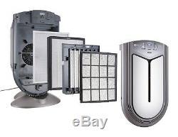 Puremate Pm380a Multiples Technologies Hepa Intelligent Purificateur D'air Et Ioniseur
