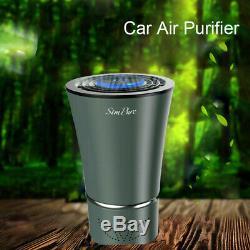 Purificateur D'air Hepa Filtre Purificateur D'air Odeur Accueil Allergies Huile Aromathérapie