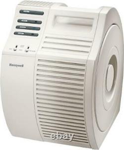 Purificateur D'air Hepa Honeywell True Hepa Air Cleaner Allergen Deleter Ha170e1