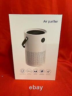 Purificateur D'air Pur Proton Portable Pur Proton Avec Filtration D'air Véritable Hepa
