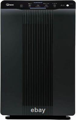 Purificateur D'air Winix 5500-2 Avec Hepa Vrai, Plasmawave Et Réduction Des Odeurs Lavables