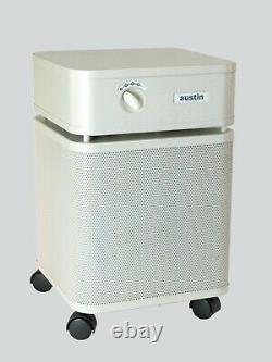 Purificateur De Filtre À Air Hepa Hm-400, Partie Blanche# B400c1