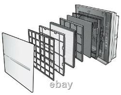 Rabbit Air Minusa2 Spa-780a (etanche / Neufs) Hepa Et Odeur Filtres Remover