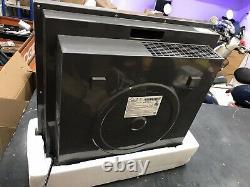 Rabbit Air Minusa2 Ultra Quiet Hepa Air Purificateur Spa 780n Filtre Allergie Pour Animaux De Compagnie Blk