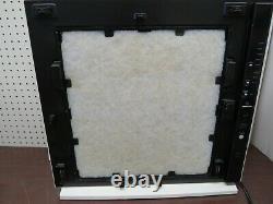 Rabbitair Minusa2 Purificateur D'air Hepa Ultra Silencieux. (spa-780a, Blanc) D'occasion