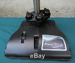 Rainbow Aspirateur E2 Type 12 Série E Modèle Bleu 2 Vitesses Avec Purificateur D'air