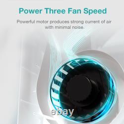 Simpure Hp8 Air Purificateur Pour Home XL Grande Salle 800 Sq. Ft H13 True Hepa Filter