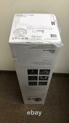 Ventilateur Purificateur Dyson Pure Cool Cryptomic Tp06 (blanc/or)