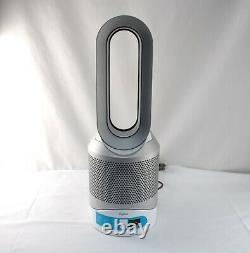 Veuillez Lire Dyson Pure Hot+cool Link Hp02, Purificateur D'air/chauffeur -jem3426