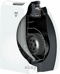 Vornado Ac350 Purificateur D'air À 3 Vitesses Avec Filtre Hepa Vrai