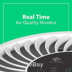 Vremi Grande Chambre Maison Purificateur D'air Avec Filtre Hepa Automatiquement Sens