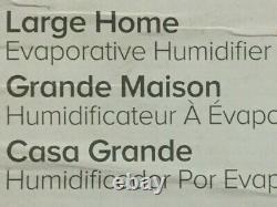 Winix 3-stage Hepa Air Purifier Grande Pièce Activé Nettoyeur D'air De Charbon De Bois, D480