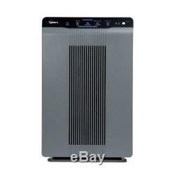 Winix 5300-2 Filtre À Air Avec La Technologie Plasmawave
