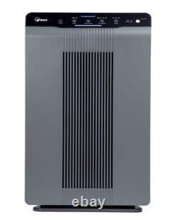 Winix 5300-2 Purificateur D'air 4 Étapes Avec True Hepa Plasmawave Technology -nouveau