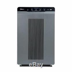 Winix 5300-2 Purificateur D'air Hepa, Plasmawave Et Odeur Réduction Du Carbone