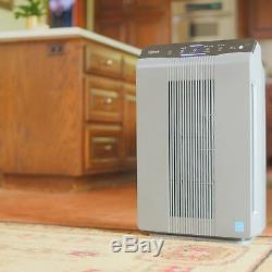 Winix 5300-2 Purificateur D'air Hepa Withtrue, Plasmawave Odeur Réduire Le Filtre Carbone