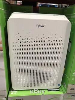 Winix C545 Wi-fi Activé Cleaner Air Plasmawave Technology 4 Etape Purificateur
