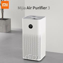 Xiaomi Mijia Purificateur D'air 3 Ménages Compact, Ai Commande Vocale Intelligente
