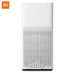 Xiaomi Purificateur D'air 2h Hepa Filtre Fumée Poussière Odeur Cleaner App Contrôle