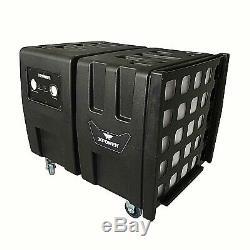 Xpower Ap-2000 Hepa Professionnel Système De Filtration Purificateur D'air Pour Chambres Spacieuses